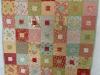 Floral Squares 41x48. $40