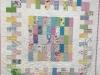 40X40 children's quilt, $35