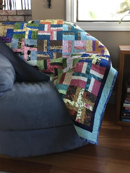 Lap Quilts